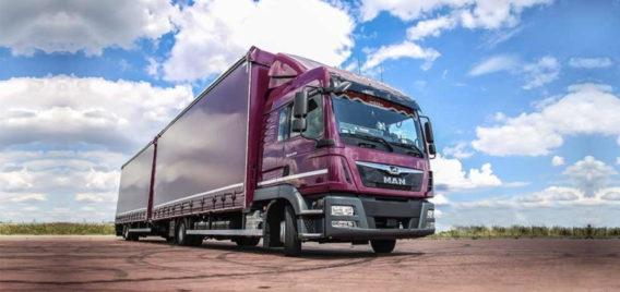 Pojazdy ciężarowe z napędem elektrycznym wyjechały na drogi – MAN i konsorcjum CNL rozpoczynają testy